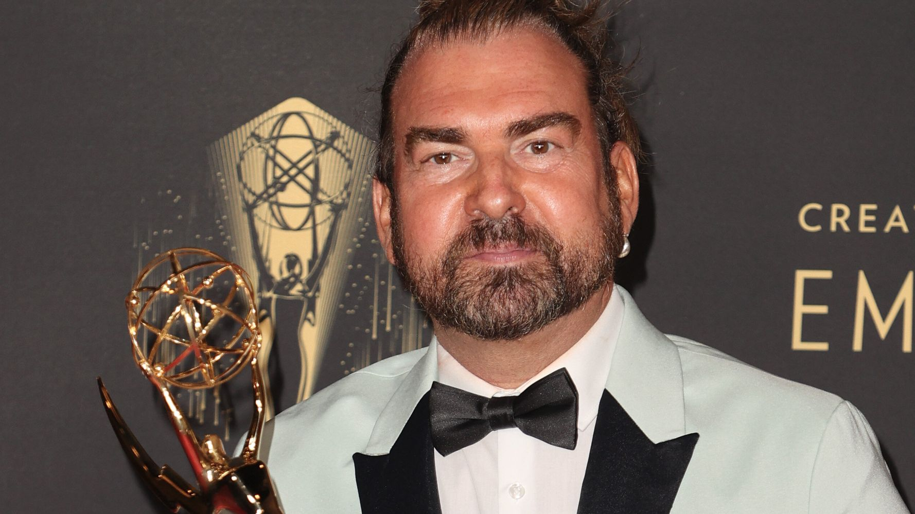 Marc Pilcher, Emmy-Winning 'Bridgerton' Hairstylist, Dies From COVID-19 Aged 53