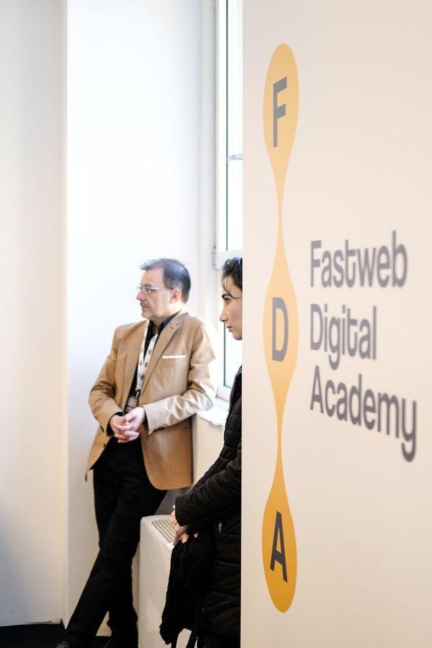 Fastweb Digital