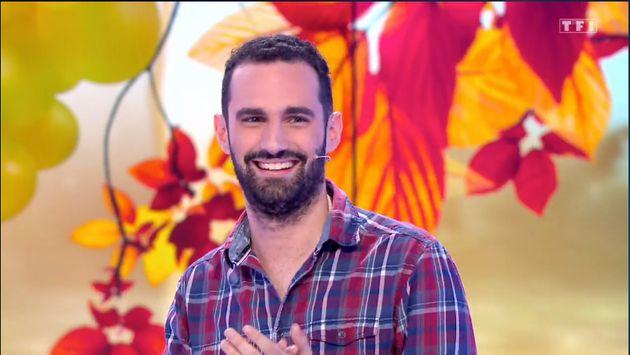 Capture d'écran de l'épisode du 5 octobre 2021 (TF1)