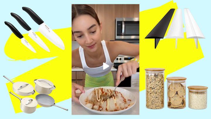 Lifestyle vlogger Emily Mariko has captured the internet recently.