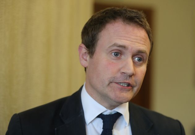 Tom Tugendhat said the decision to send its envoy Simon Gass to Afghanistan
