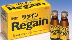 品川駅の広告で思い出した「24時間、戦えますか。」栄養ドリンク「リゲイン」が本当に伝えたかった意図