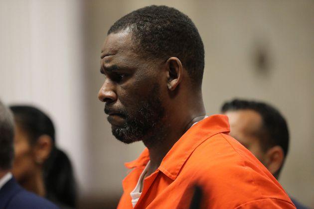 R. Kelly a une audience au tribunal pénal de Leighton, le mardi 17 septembre 2019 à Chicago.