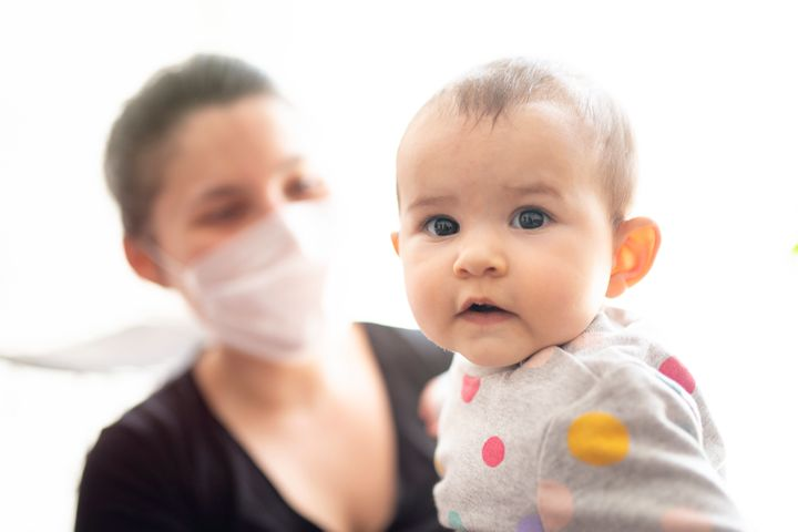 RSV and COVID-19 have some overlapping symptoms, as well as some different ones. Here's what parents should know.