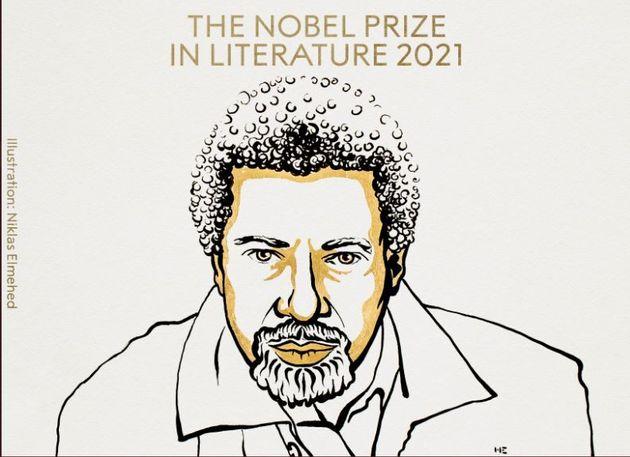 Abdulrazak Gurnah, lauréat du prix Nobel de littérature 2021