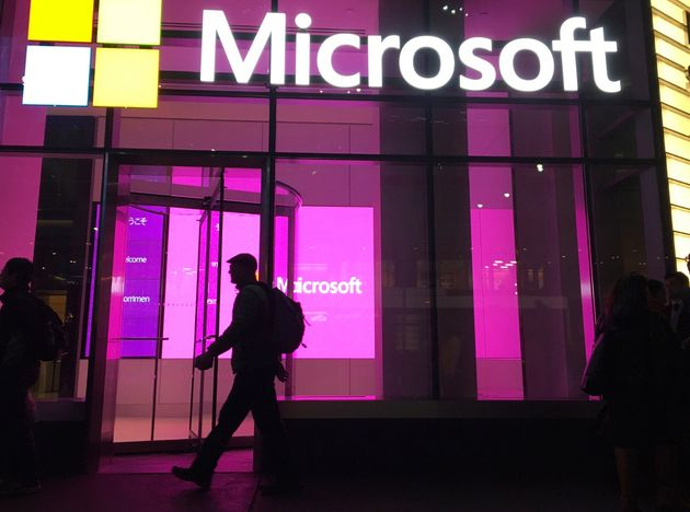 Μicrosoft: Η Ρωσία πίσω από το 58% των ανιχνευμένων κρατικών