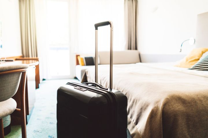 The travel industry has been struggling during the pandemic, so patience and understanding go a long way.