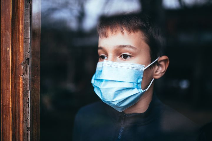 The pandemic has exacerbated problems in mental healthcare