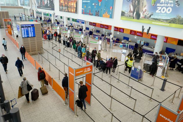 Red Travel List: Just Seven Countries Remain As Precautions