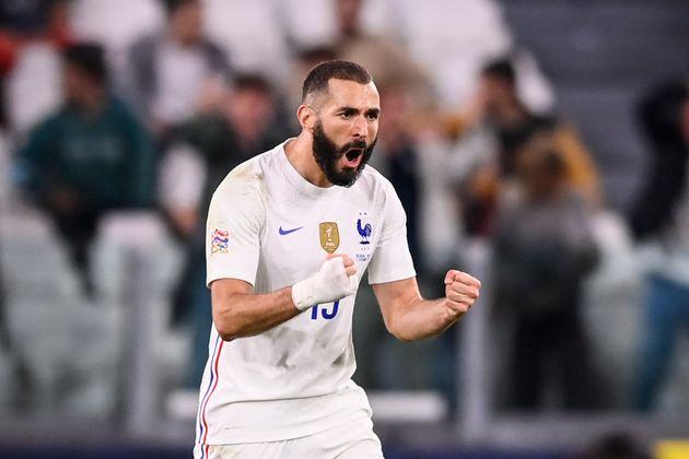 La France renverse la Belgique et s'envole en finale de la Ligue des nations