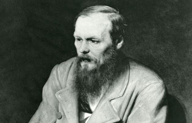 Fiodor Dostoïevski est mort en 1881, laissant derrière lui une centaine d'ouvrages.