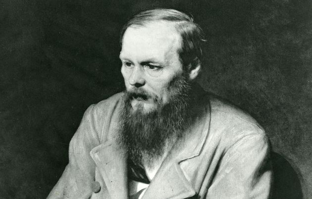 Fiodor Dostoïevski est mort en 1881, laissant derrière lui une centaine