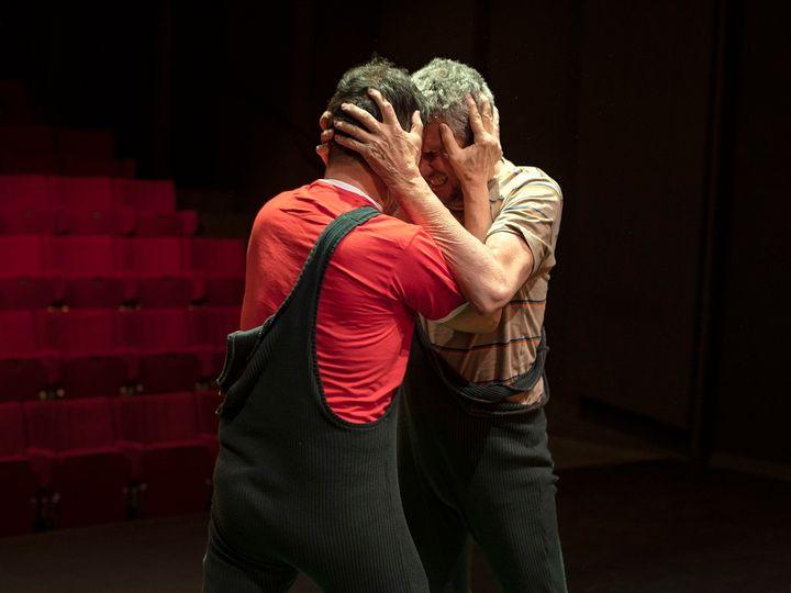 'Makers', teatro no convencional en un espacio convencional.