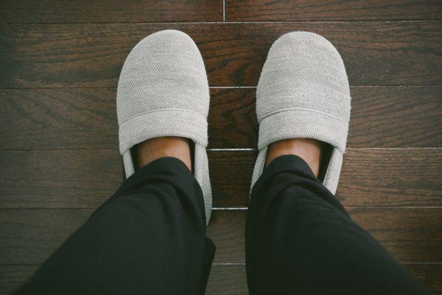 Chaussons, pyjamas et robes de chambre ne sont pas les bievenus àAyresome. (Photo d'illustration)
