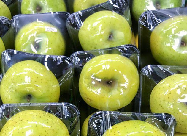 À partir de 2022, les fruits et légumes sousemballage plastique se feront de plus en plus rares dans les rayons de supermarchés.