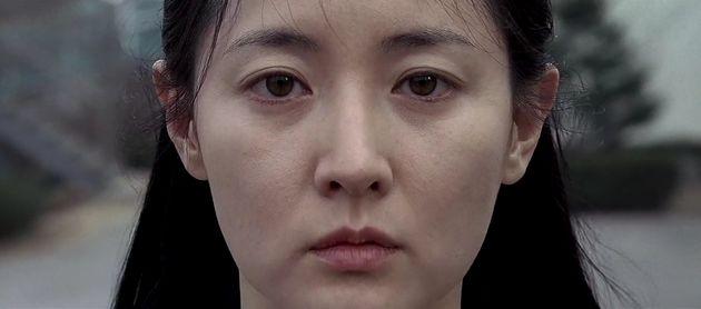 영화 '친절한 금자씨' 캡처. 배우