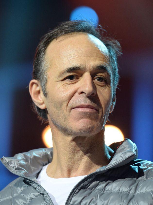 Jean-Jacques Goldman le 15 janvier 2014 à Strasbourg.