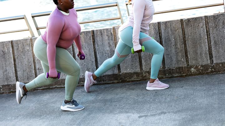 New research suggests exercise is more important for longevity than weight loss.