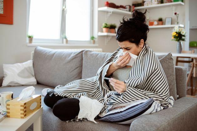 Φόβοι για μεγάλα ξεσπάσματα εποχικής γρίπης - Πώς η πανδημία την καθιστά πιο