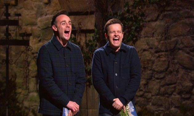 Ant and Dec will be back to host I'm A Celebrity later this
