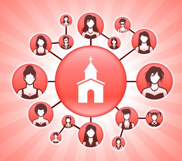 Il s'agit que les femmes aient un droit d'accès à toutes les instances de l'Eglise et participent pleinement aux décisions.