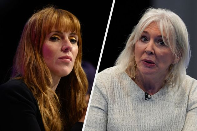 Angela Rayner Points Out A Very Obvious Problem With Nadine Dorries' Endorsement Of Libraries