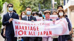 同性婚訴訟、山場となる「本人尋問」で7人の原告が語った過去の苦しみと未来への希望【東京1次8回】