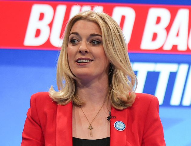 Dehenna Davison was elected to parliament in the 2019 general election, representing Bishop Auckland...