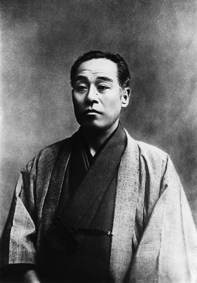 明治期の教育家、思想家である福沢諭吉
