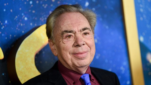 Andrew Lloyd Webber Hated 'Cats' Movie So Much He Got His First Dog.jpg