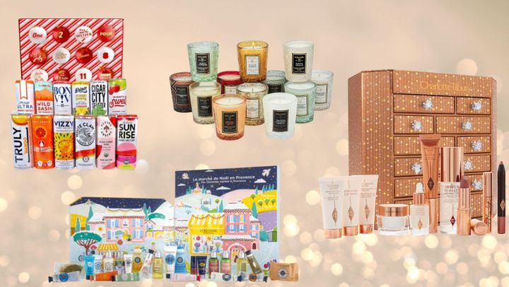 Advent calendars are a great way to kick off the holiday season and celebrate the art of gift giving. Find everything from curated makeup collections, unique tea samplers and perfect sized bottles of wine.