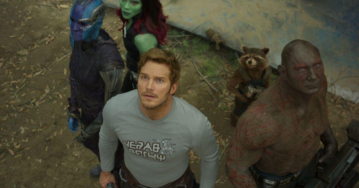 """Ce personnage surpuissant de l'univers Marvel arrive dans les """"Gardiens de la Galaxie 3"""""""