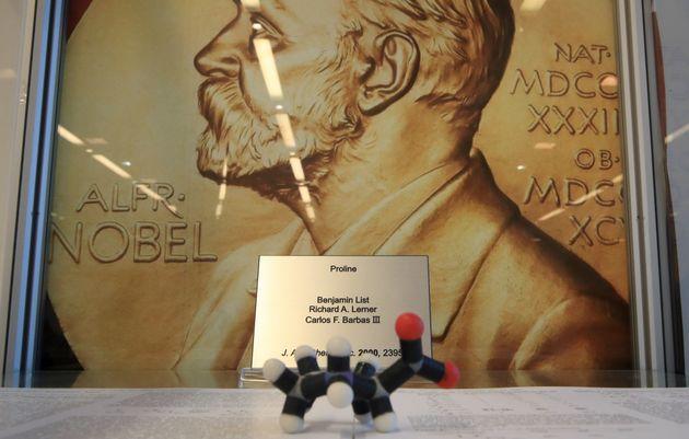Βραβείο Νόμπελ: Δεν θα μπουν ποσοστώσεις φύλου ή