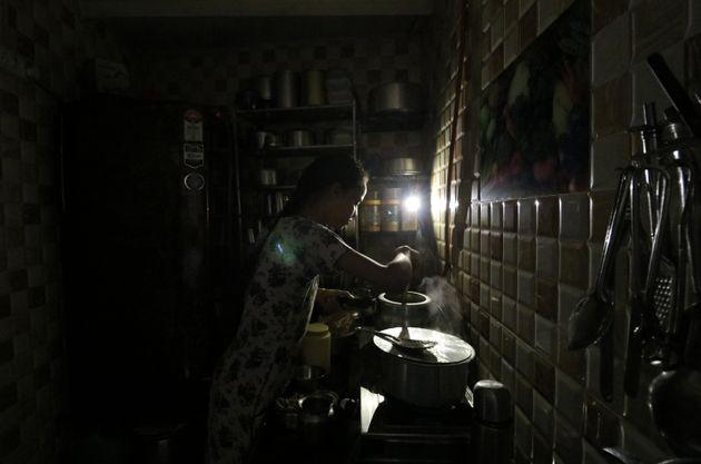 Αποθέματα άνθρακα για πέντε ακόμη ημέρες έχει η Ινδία - Διακοπές ρεύματος έως 16