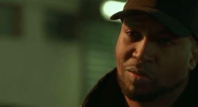 Rohff lors de la scène face à Karnage (Bosh) sur le tournage de la saison 2 de