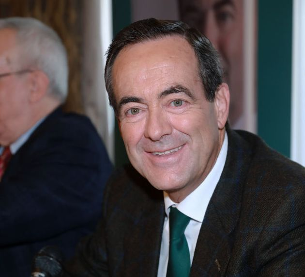 El político del PSOE José