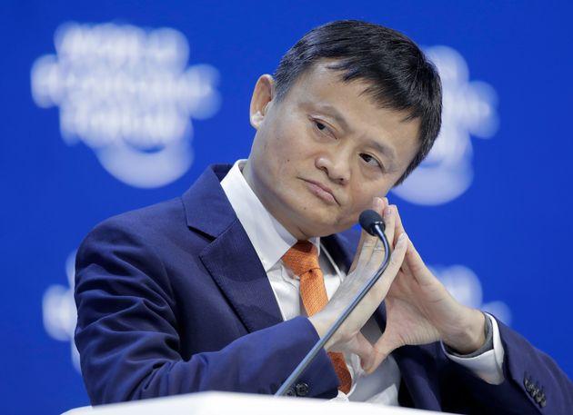 Ο «άφαντος» δισεκατομμυριούχος ιδρυτής της Alibaba Τζακ Μα επανεμφανίστηκε στο Χονγκ