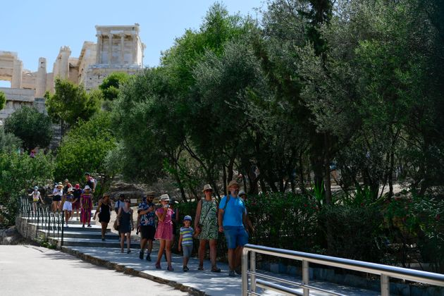 Η TUI θα φέρνει τουρίστες από τον Μάρτιο - 3 εκατ. υπολογίζει το