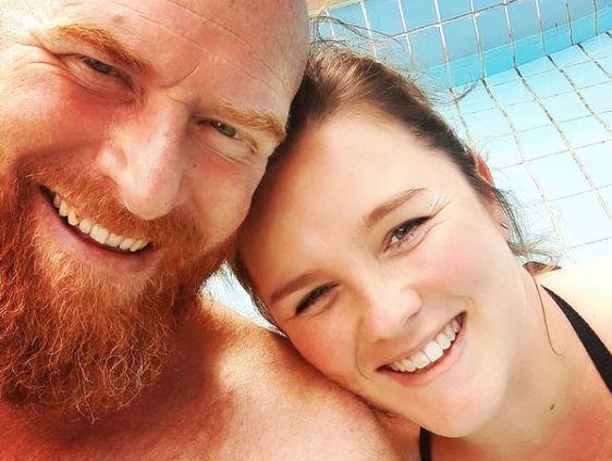Jérôme et Lucile se sont rencontrés durant la saison 15 de