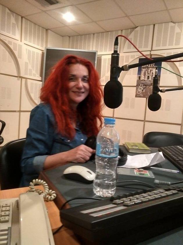 Πέθανε η δημοσιογράφος Ζέτα