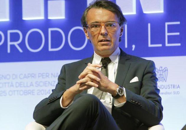 Marco Palmieri, CEO