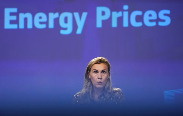 To σχέδιο της ΕΕ για αντιμετώπιση της ενεργειακής