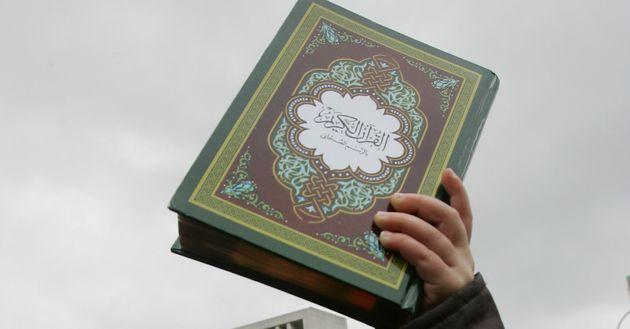 La mosquée d'Allonnes et son école coranique fermées par Darmanin (Photo d'illustration:...