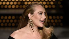 Adele Says New Album Documents 'Most Turbulent Period Of My Life'