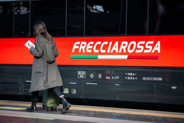 Alitalia: Πώς τα γρήγορα τρένα οδήγησαν στον θάνατο μιας