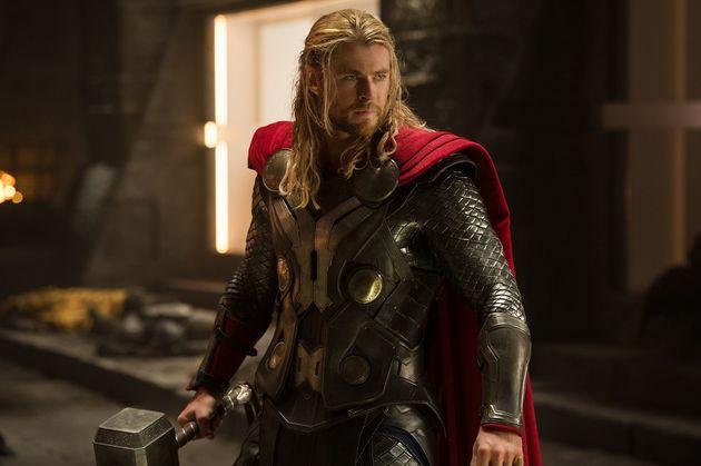«Marvel's Thor: The Dark World»,Κρις
