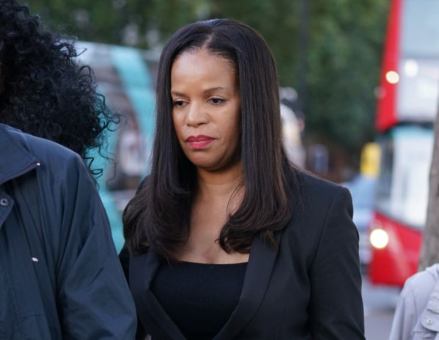 Claudia Webbe MP Found Guilty Of
