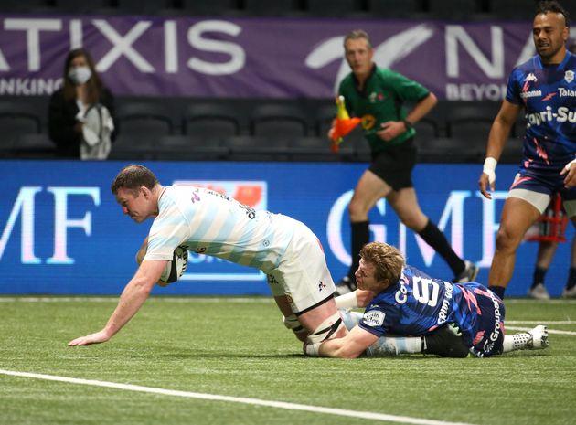 Pourquoi les rugbymen sont désormais autorisés à porter des leggings et collants...