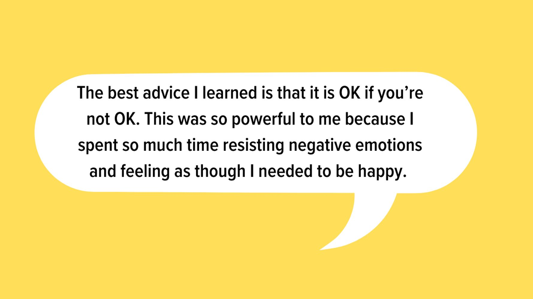 11 Golden Pieces Of Happiness Advice People Learned In Therapy