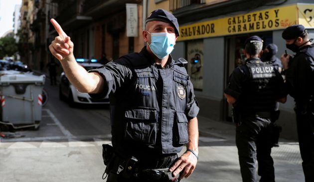 Συλλήψεις τζιχαντιστών στην